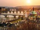 Über Prag schweben und Bierkultur erleben