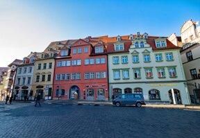 Naumburg Stadt c pixabay