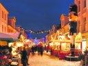 Ho ho ho, Weihnachten beim Alten Fritz
