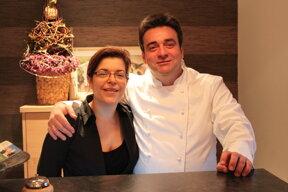 Anja & Willi Schiener