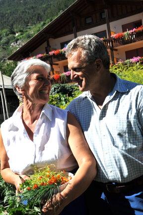 Erich und Anna