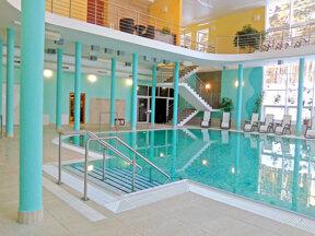 Hallenbad-Hotel Prusik