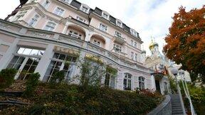 Hotel Eliska 2