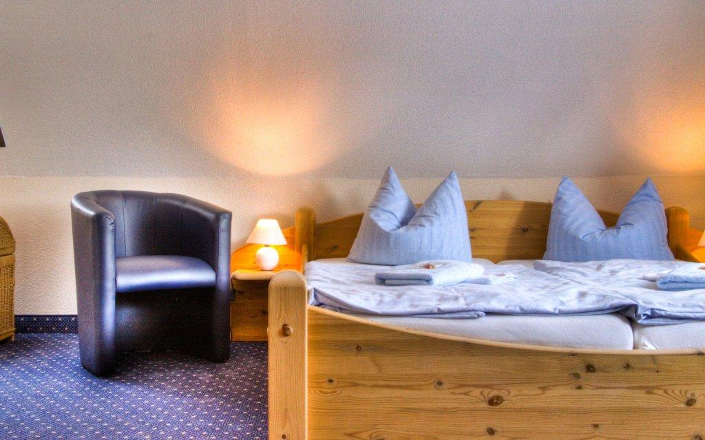 Breege Hotel Am Wasser Zimmer