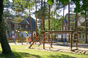 Waldhof Spielplatz