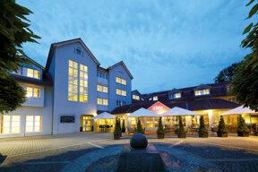 Außenaufnahme nestor Hotel Neckarsulm