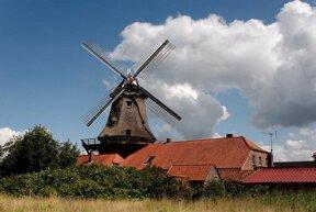 Mühle Jever