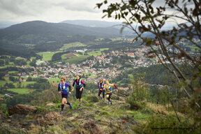 Bodenmais Trailrunning
