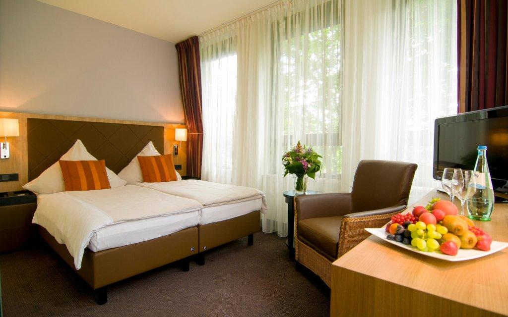 Achat Hotel München Süd Zimmer Doppelzimmer
