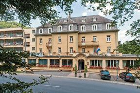 Romantik Hotel Bel Air aussen 1 Foto Hotel