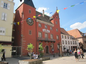 Musée alsacien c OTP Haguenau