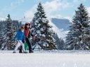 Winter-Auszeit im idyllischen Schwarzwald