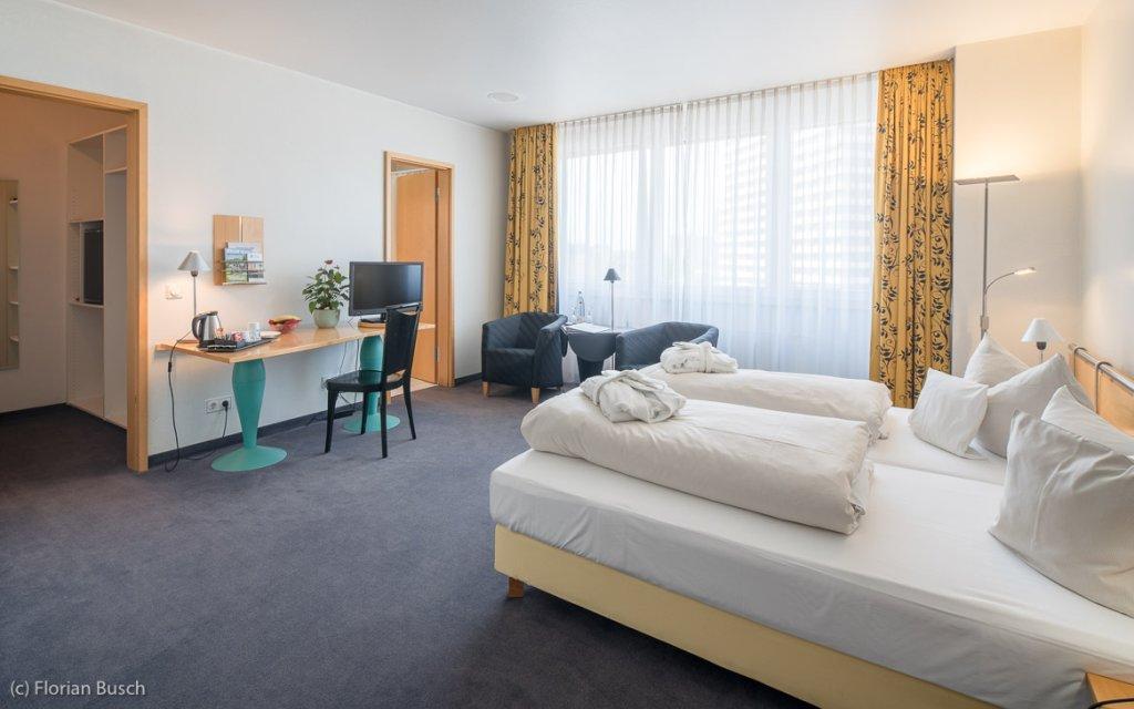 Best Western Hotel im Forum