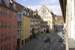 Stadtmuseum Fembohaus außen c Stadt Nürnberg Ralf Schedlbauer