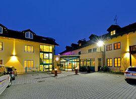 Best Western Plus Hotel Erb München Parsdorf