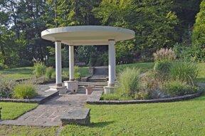 Source celtique c Office de Tourisme Niederbronn-les-Bains  bearbeitet