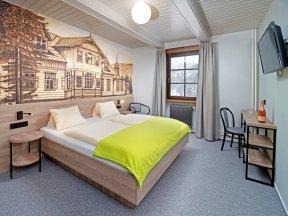 Komfort DZ 3-Hotel Start
