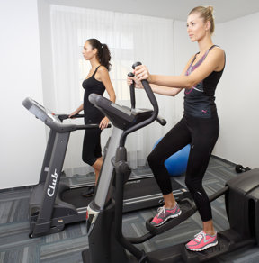 Fitness-Spa Kur Hotel Harvey