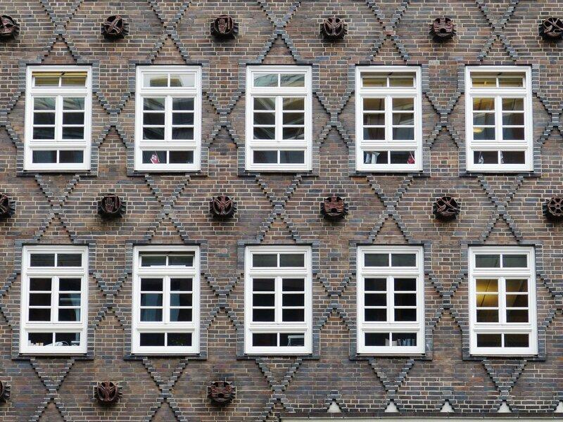 Chilehaus Frontansicht ohne c pixabay