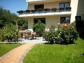 Haus Terrasse 1