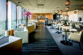 City Resort Leiden Restaurant Twelve