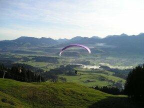 paragliding ohne c pixabay
