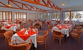 Restaurant Krakonos