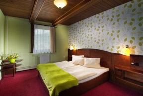 Standard-DZ 2 Hotel Start