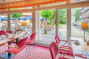 Restaurant Blick Terasse