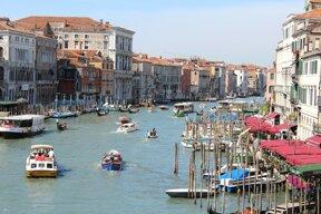 Canal Grande ohne c Pixabay