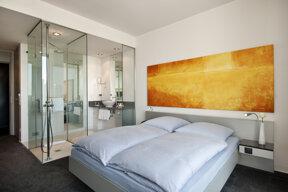 Niederrad-INNSIDE Guestroom Double bed