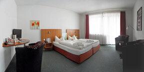 Zimmer 01 c Hotel