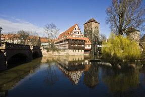 Weinstadel c Stadt Nürnberg Ralf Schedlbauer