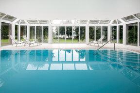 BEST WESTERN Seehotel Frankenhorst - Schwimmbad