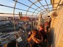 Mittendrin statt nur dabei in München