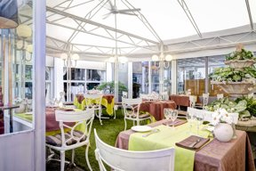 Terrasse Restaurant 3