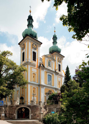 Stadtkirche St.Johann C Fototeam Vollmer