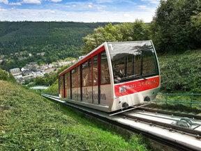 Sommerbergbahn Bad Wildbad C TI Bad Wildbad