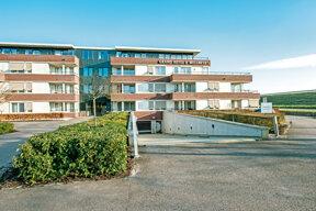 De Kamperduinen Tiefgarage Foto Hotel
