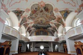 Frauenau Rokokokirche 01 c MW