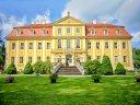 Schloss Rammenau - so schön ist Sachsen