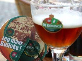 Brauerei De Koninck 13A Bolleke