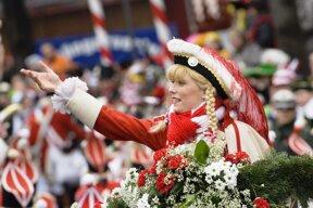 Karneval c Köln Tourismus GmbH Dieter Jacobi