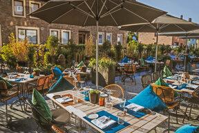 Boutique Hotel Lippischer Hof Bad Salzuflen 2019  THE Garden