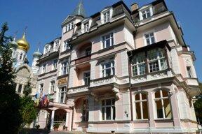 Hotel Eliska 1