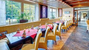 Restaurant 13 NEU