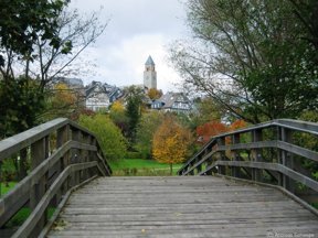 Schmallenberg Kurpark