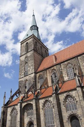 St. Andreas©Hildesheim Marketing