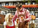 Bierbrauer, Flößer und Naturparkwirte