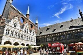 Lübeck Innenstadt (6)